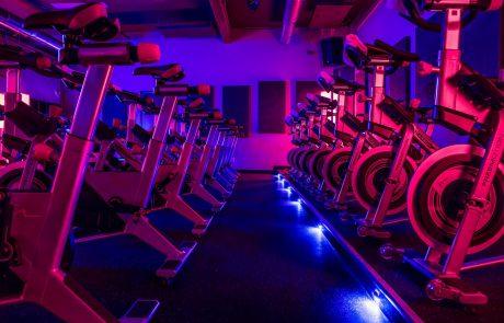 gym SoundTrax