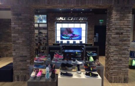Soundtrax retail